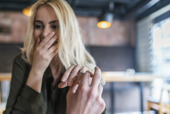TODAY Is The Day Your Boyfriend Is Most Likely To Propose—Here's Why