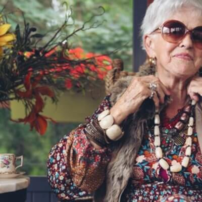This 107-Year-Old Woman Reveals Secret To Long Life: Staying Single