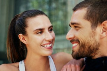 13 Signs You're With The Right Person