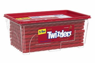 This 5 Pound Tub Of Twizzlers Needs To Be Your Next Amazon Purchase