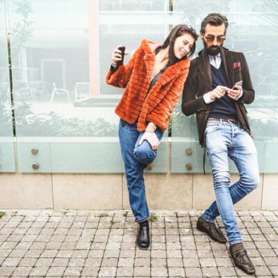 He's Crazy About You But Won't Commit—Here Are 10 Explanations