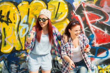If Your Friendship Hasn't Reached These 11 Milestones, It's Not Real Yet