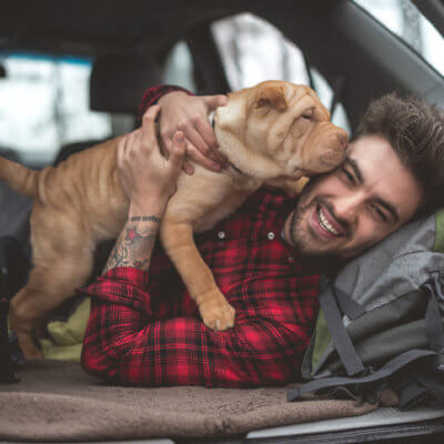 Things Were Going Great With My Boyfriend… Until He Introduced Me To His Dogs