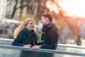 12 Dating Behaviors You Should Always Be Suspicious Of