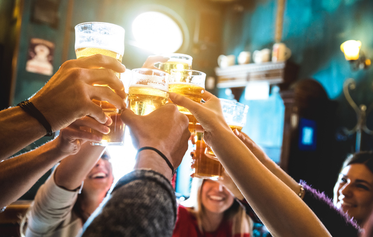 Hangover Anxiety Is Making People Give Up Alcohol Altogether