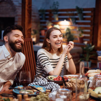 How To Stop Feeling Awkward At Parties & Start Enjoying Yourself