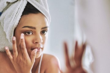 I Don't Wear Makeup—Here's How That Affects My Dating Life