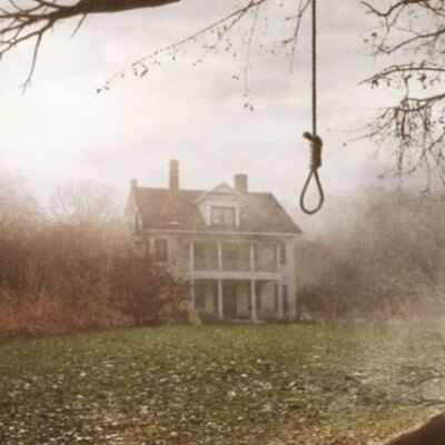Filming Documentary At Real-Life 'Conjuring' House Left Crew 'Extremely Ill'