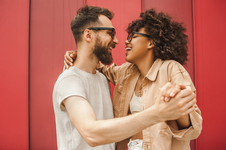 Guys, Here Are 20 Little Things You Can Do To Make Us Happy