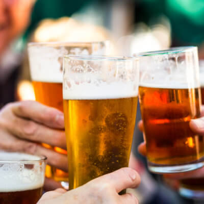 Beer Is A More Effective Painkiller Than Tylenol, Science Says