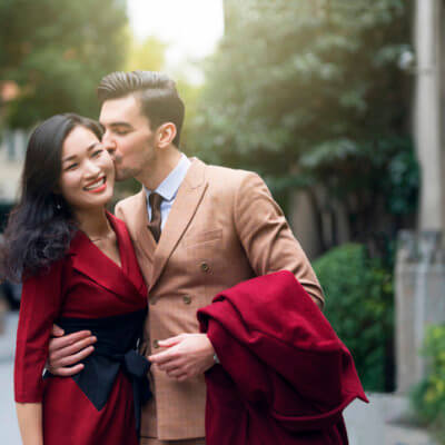 11 Things You Should Do To Improve Your Chances Of Finding Love