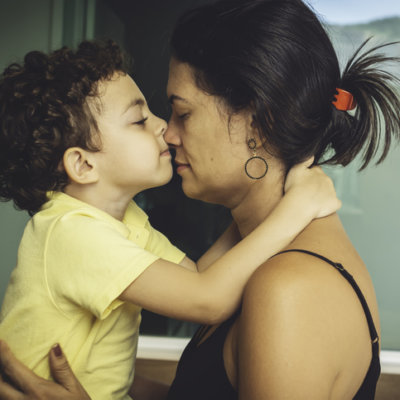 Dating As A Single Mom Has Been Such A Crazy Experience