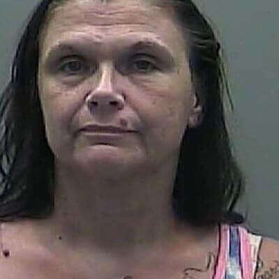 Alabama Woman Asks Police To Test Her Meth Supply For Purity