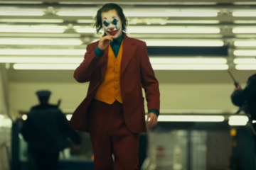 Moviegoers Are Walking Out Of 'Joker' Because It's Too 'Dark And Sick'
