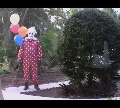 Parents Can Now Hire Wrinkles The Clown To Scare Their Misbehaving Kids