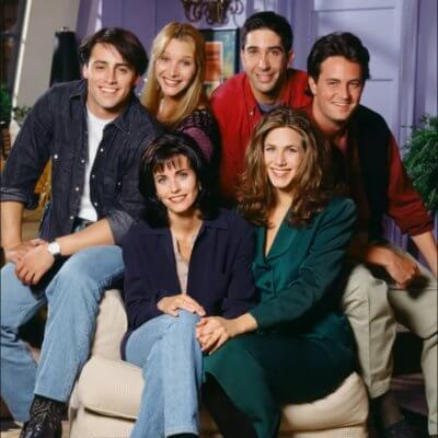 A 'Friends' Reunion Is Officially In The Works — Could We BE Any More Excited?