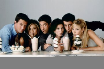 It's Official: The Friends Reunion We've All Been Waiting For Is Really Happening