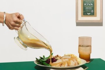 Weed-Infused Gravy Exists, So Prepare To Be High During Thanksgiving Dinner