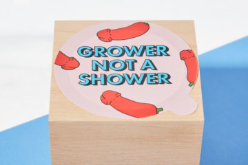 You Can Grow Your Own D*cks With This Chili Seed Kit
