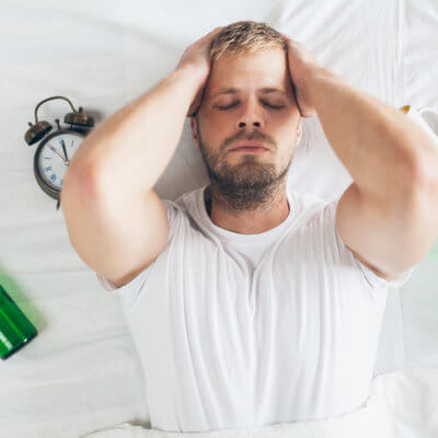 Hangovers Are Officially An Illness, A German Court Rules