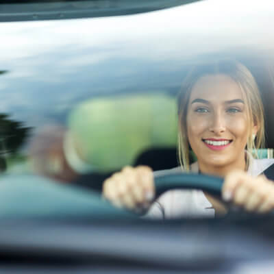Women Are Better Drivers Than Men, Study Proves