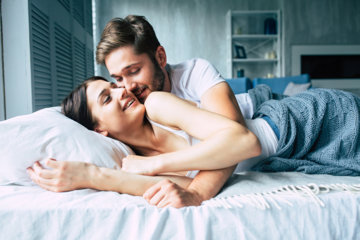 I Always Want To Know How Many People My Partners Have Slept With — Here's Why