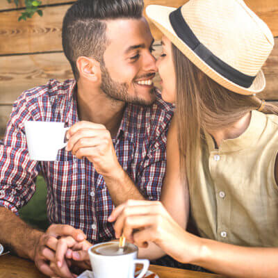 How Do You Know When You're In Love? 12 Feelings You'll Experience When It's Real