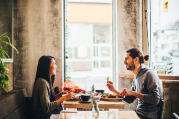 Want A Healthy Dating Life? Adopt These 11 Habits