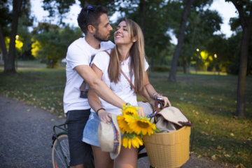 "Are You Finally Dating One Of The ""Good Ones""? Here's How You Know"