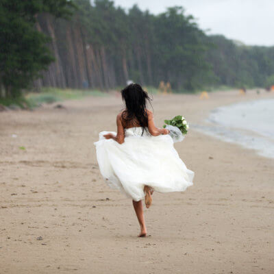 Bride Cancels Wedding After Soliciting $30,000 In Donations From Friends & Family To Pay For It