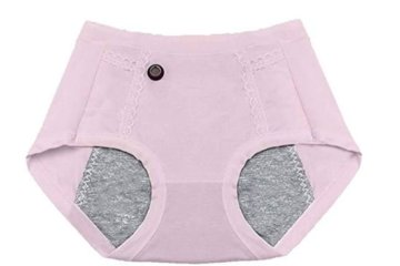 Battery-Operated Heated Underwear Are Here To Keep Your Nethers Warm This Winter