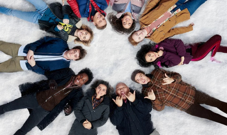 'Let It Snow' On Netflix Is Basically 'Love Actually' For Teens And We're Here For It