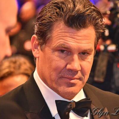 "Josh Brolin Actually Tried Perineum Sunning And Ended Up With ""Crazy"" Burns"