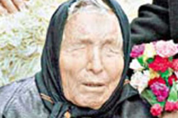 Blind Mystic Baba Vanga's Predictions For 2020 Are Pretty Terrible