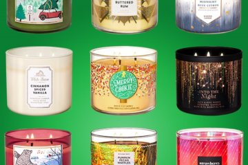 Get Yourself To Bath & Body Works TODAY For The Shop's One-Day Candle Sale