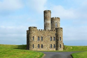 You Can Rent An Entire Castle In The English Countryside And Finally Live Like The Queen You Are