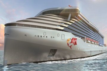 Virgin Voyages Is Running An Adults-Only Cruise Full Of Booze And Dancing