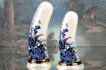 Dearest Fanny Makes Ceramic Adult Toys That Are Too Beautiful To Use
