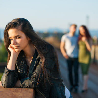 Has Your Ex Moved On? 10 Signs They're Over You For Good
