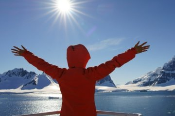 Unemployed And Looking For Work? There Are 150 Jobs Open In Antarctica Right Now