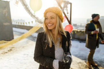 The Ultimate New Year's Resolutions For Single Girls Everywhere