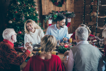 Should You Bring Your Partner Home For the Holidays? 8 Signs Your Relationship Is Ready