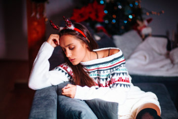 Friday Is The Last Day You Can Break Up With Your Partner Before Christmas, Study Says