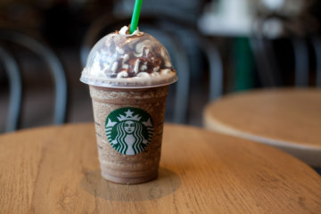 Starbucks Is Giving Away Free Drinks Today Only—Here's What You Need To Know