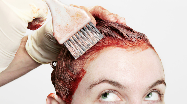 Hair Dye And Hair Straighteners Increase Women's Breast Cancer Risk, Study Finds