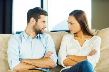 11 Things Guys Hate In Relationships, Not That You Should Care