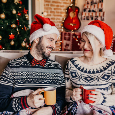 9 Holiday Traditions To Start With Your Long-Term Partner