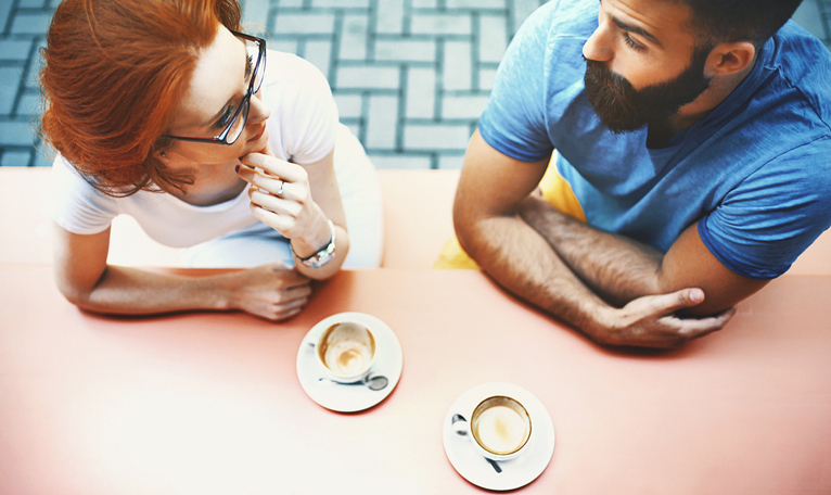 Dating Behaviors You Have To Ditch By The Time You Hit Your 30s
