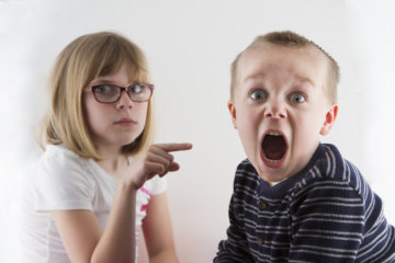 Teaching Your Kids To Swear Is A Good Thing, Expert Says