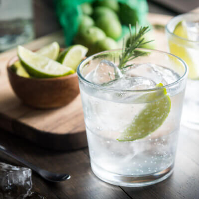 Dill Pickle Vodka Exists To Take Your Cocktails To The Next Level